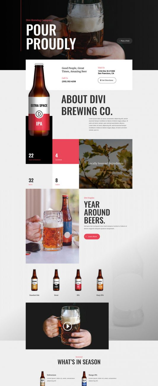 brewery-landing-page-533x2245