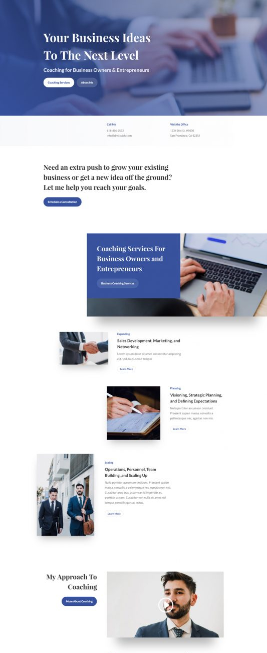 business-coach-landing-page-533x2603