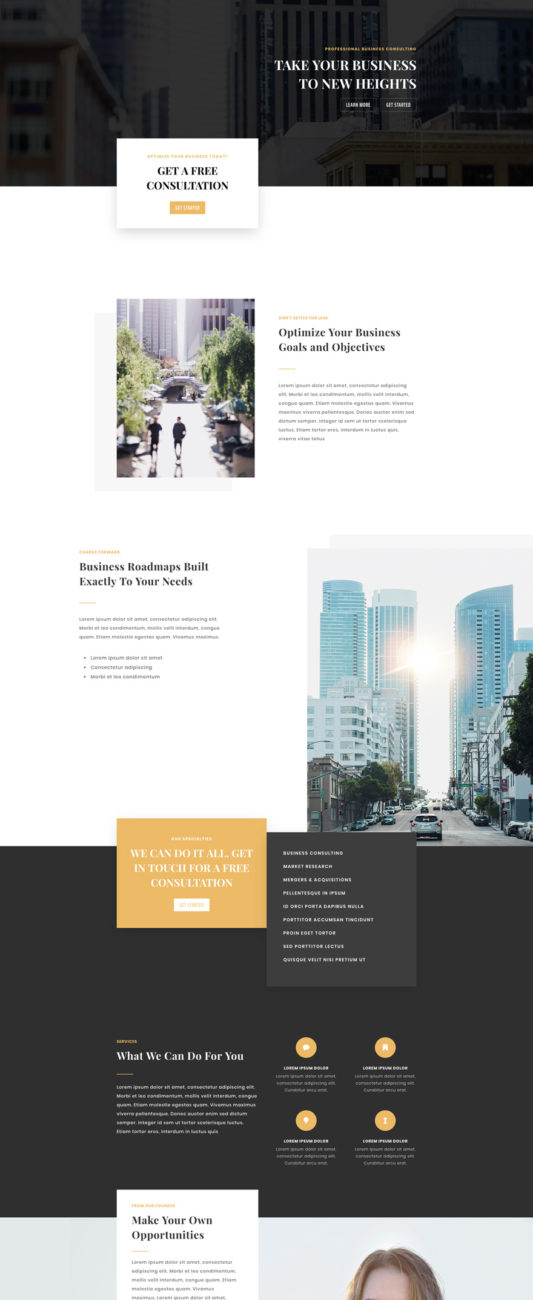 business-consultant-landing-page-533x1867