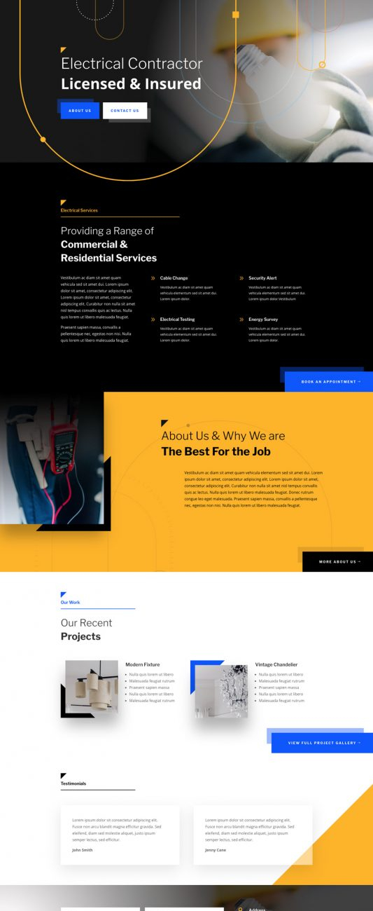 electrician-landing-page-533x1432