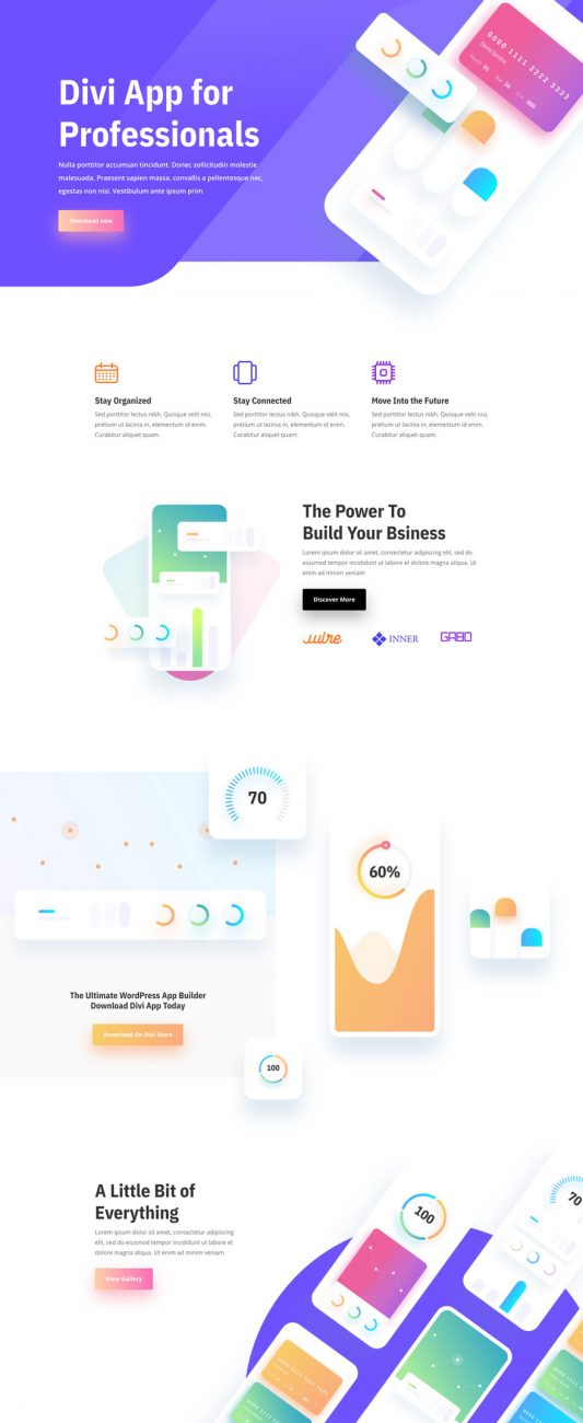 mobile-app-landing-page-533x2183