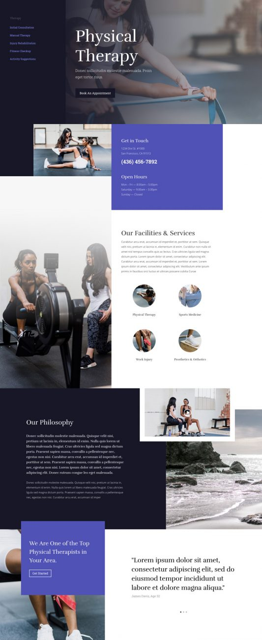physical-therapy-landing-page-533x2122