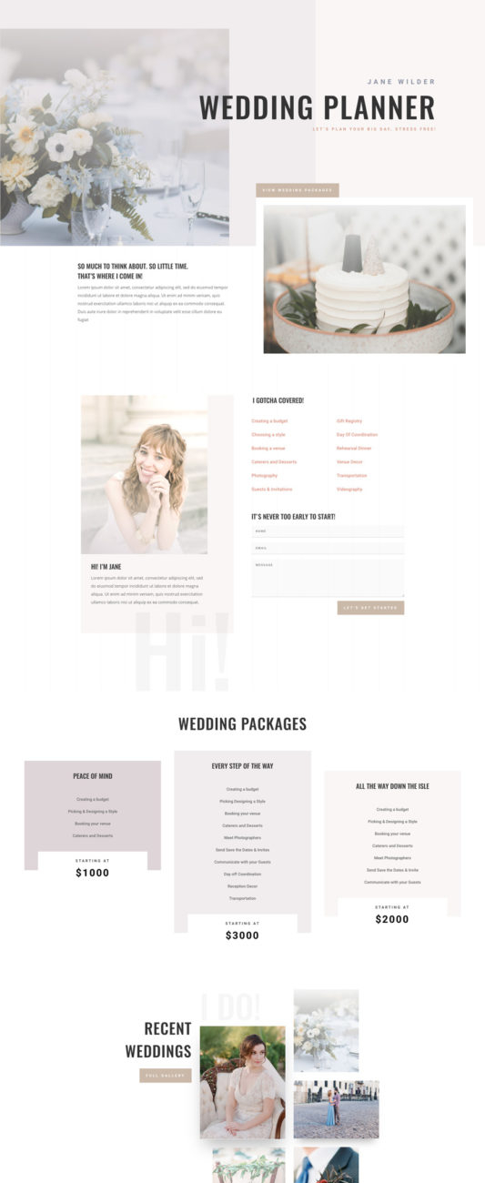 wedding-planner-landing-page-533x1975